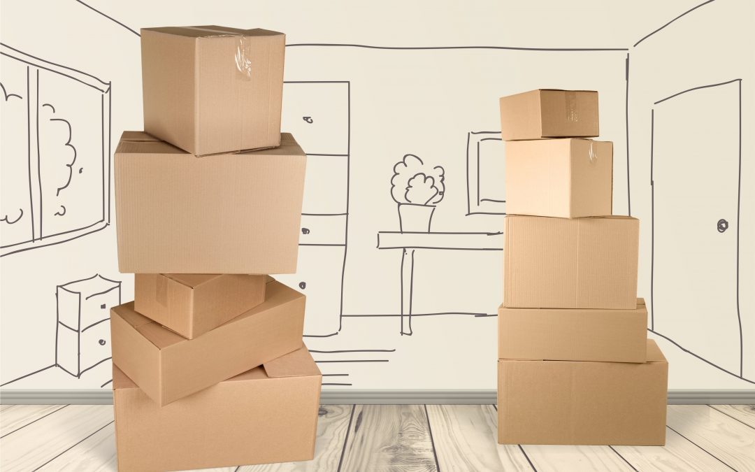 Why You Should Use Corrugated Boxes