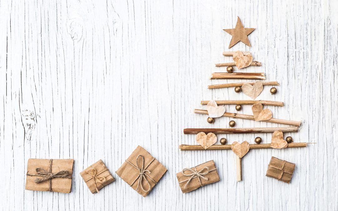 TPC Tips: Eco-Friendly Christmas Decorating