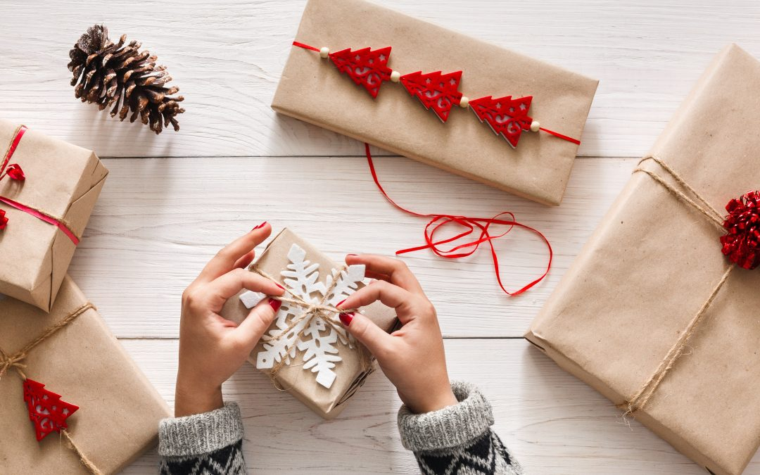 TPC Tips: Holiday Present Packing