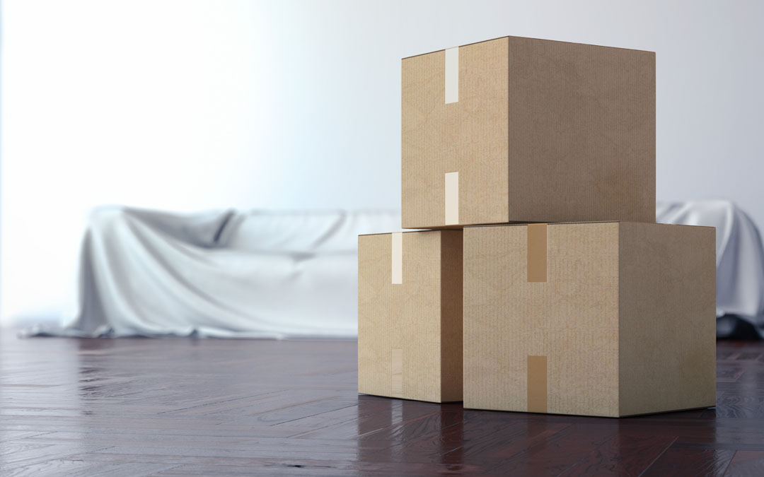 5 Tips for Choosing the Right Boxes for Moving