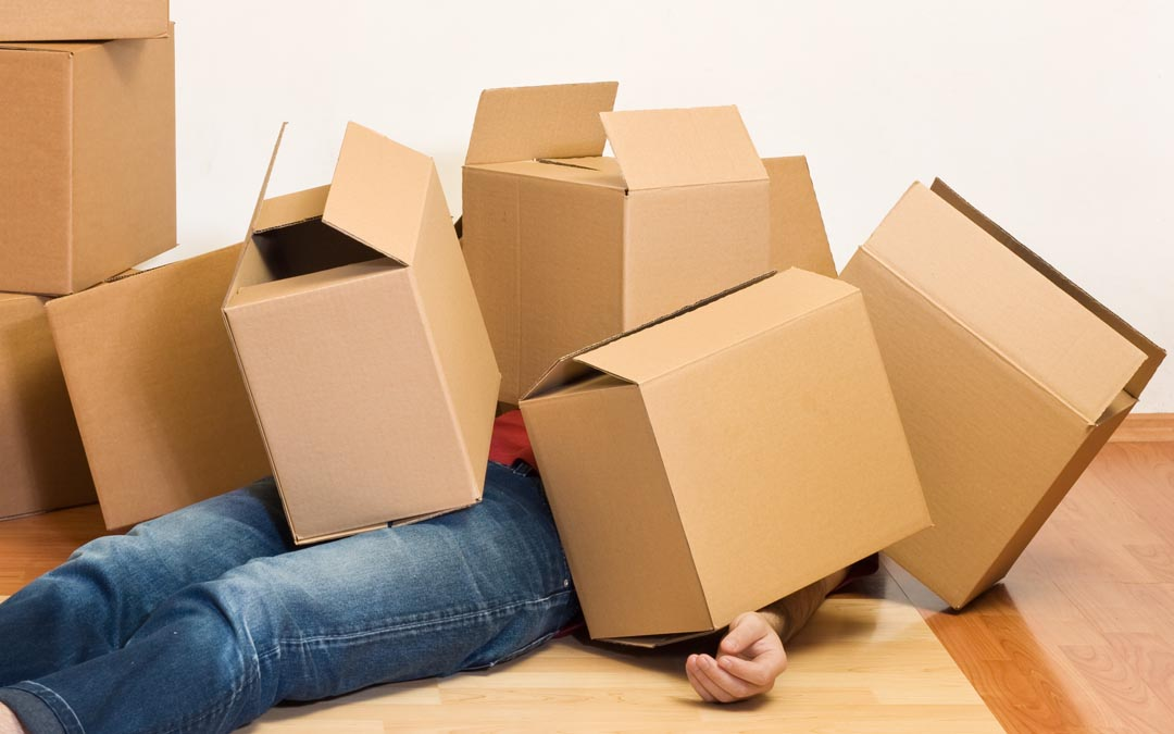 10 Packing Hacks for Planning Your Next Move