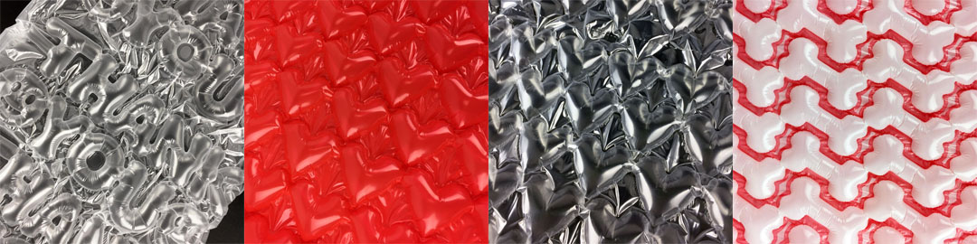 4 Options for Bubble Wrap IB Expressions