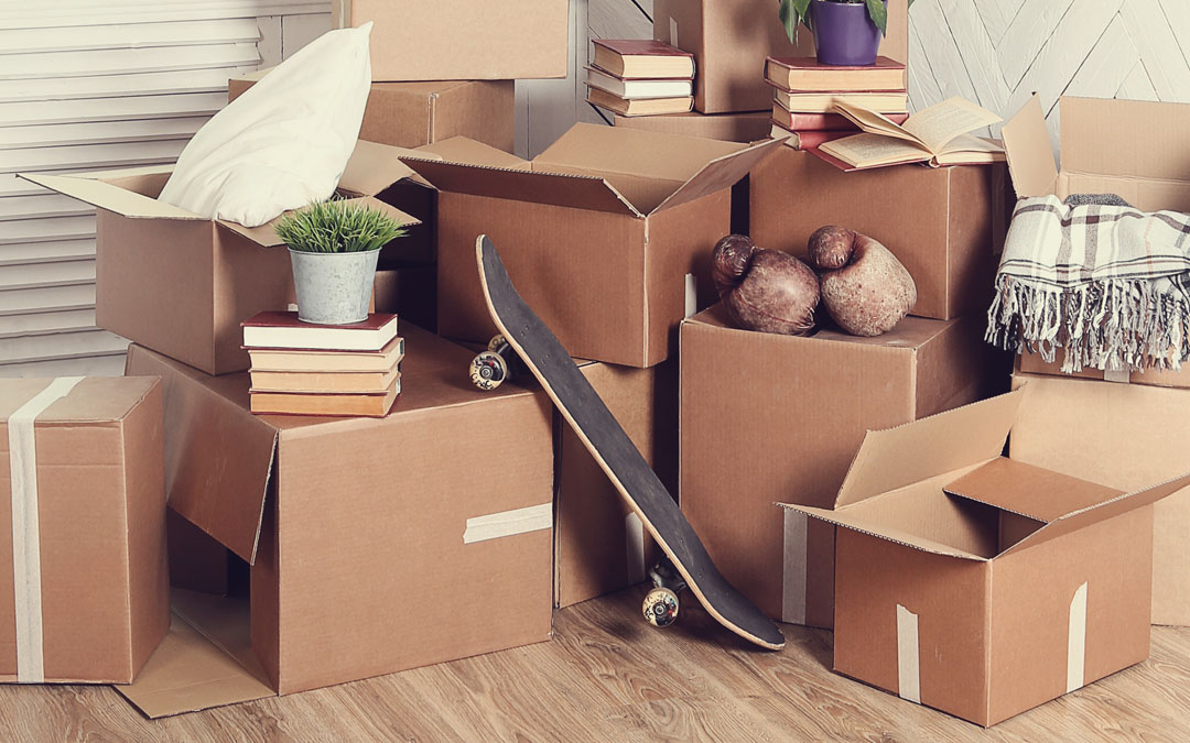 5 Packing Supplies That'll Kickstart Your Next Move