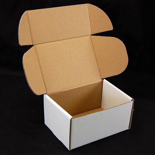 Bonus #1: E-Commerce Boxes
