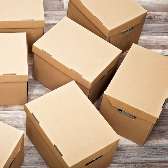2. File Boxes