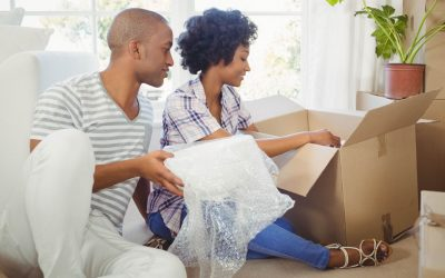 TPC's Moving Checklist: Home Edition