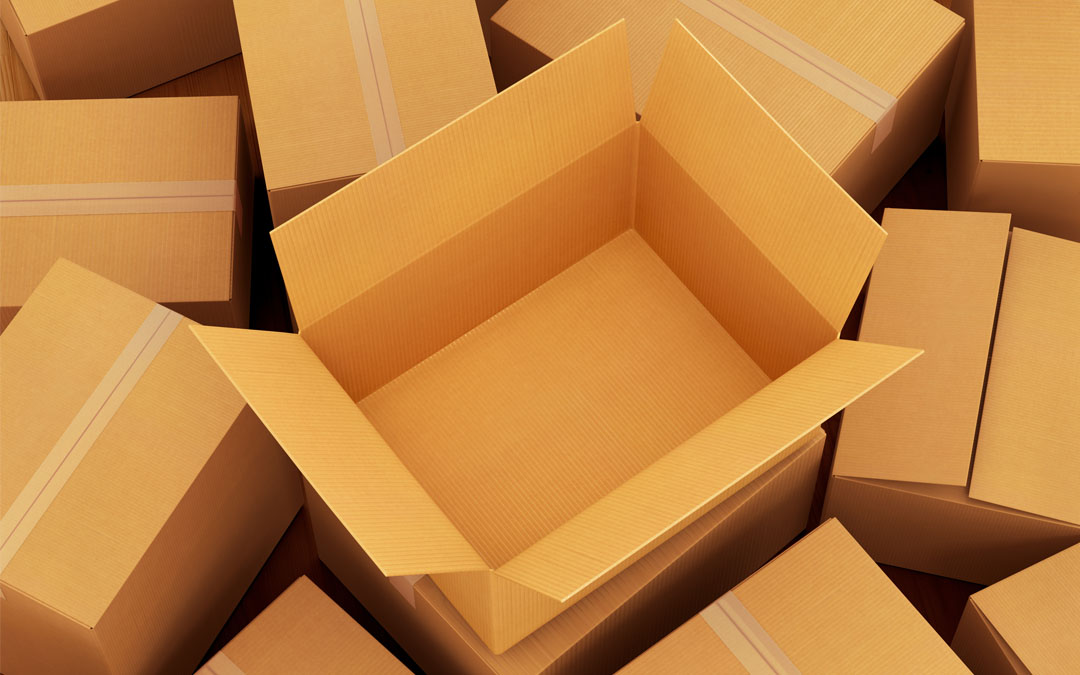 5 Words Worth Knowing for Buying Corrugated Boxes