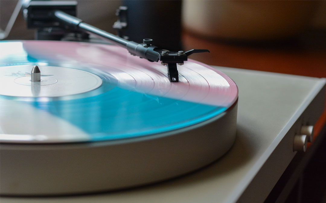 The Record Sandwich: Shipping Vinyl Records the Right Way