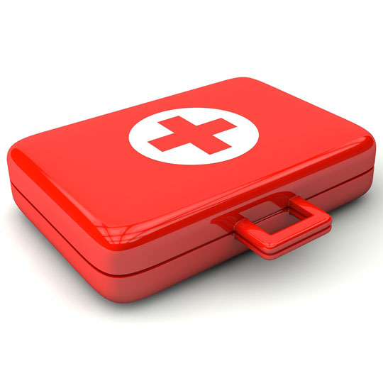First Aid Kits: Customizations