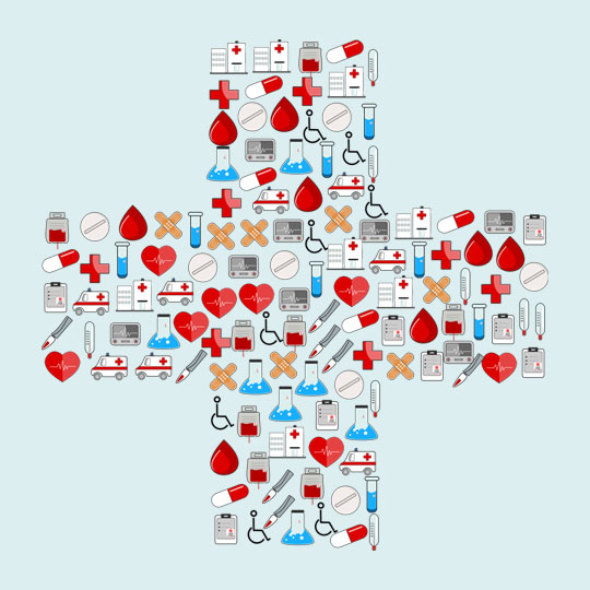 First Aid Kits: Basics