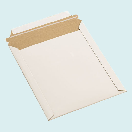 5 Words Worth Knowing: Chipboard Mailers