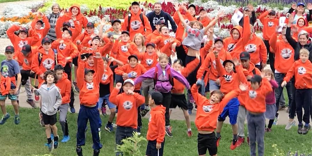 Rankin Inlet Northern Exchange: Kids