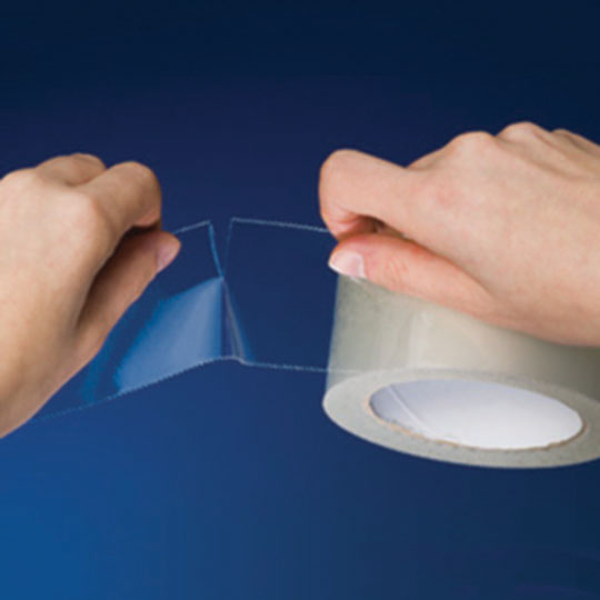 Words Worth Knowing: Nifty Hand Tear Tape