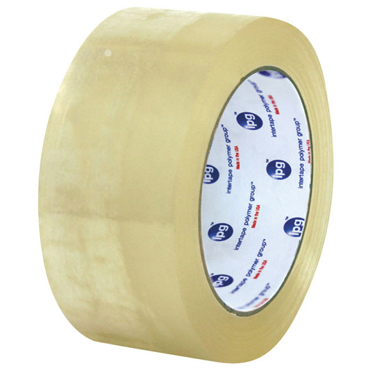 Words Worth Knowing: Packing Tape