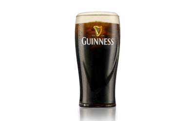 Iconic Packaging: Guinness Beer