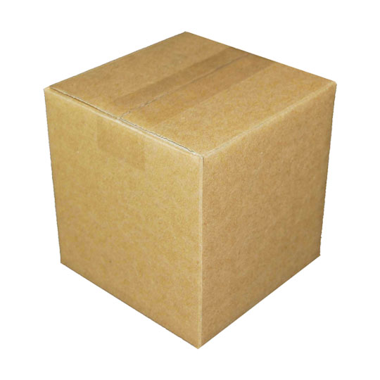 Words Worth Knowing: Cube Boxes