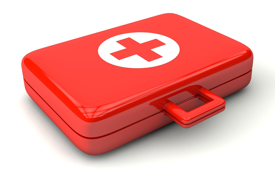 4 First Aid Kit Tips for Your Workplace