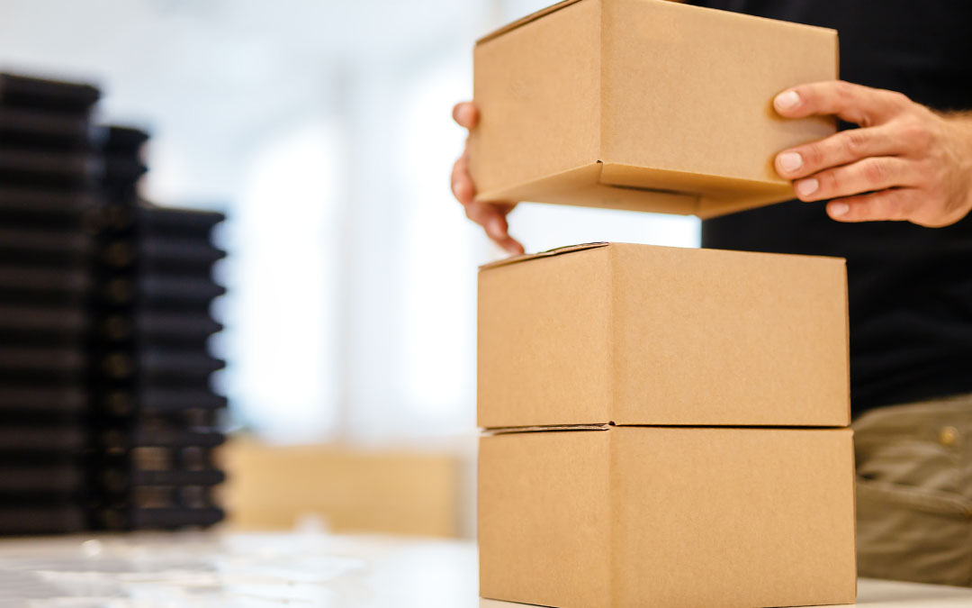 E-Commerce Packaging Needs Throughout the Business Life Cycle