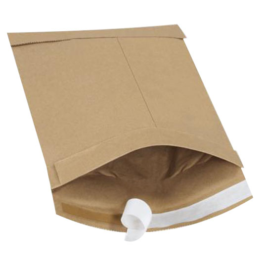 Eco-Friendly Packaging: Padded Mailers