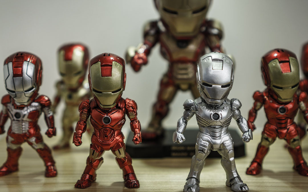 The 5 Supplies You'll Need for Shipping Action Figures