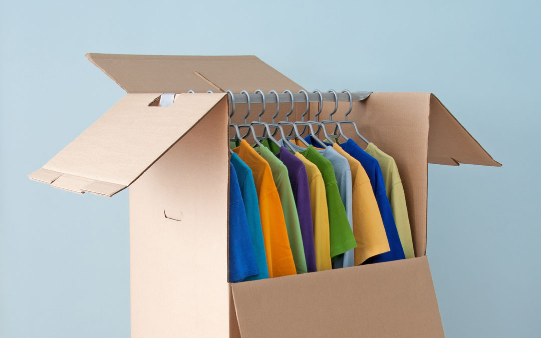 7 Moving Must-Haves for Your Next Big Move