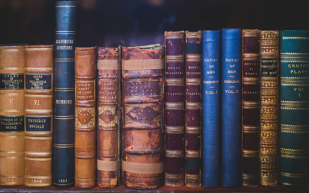 5 Smart Steps for Shipping Rare Books