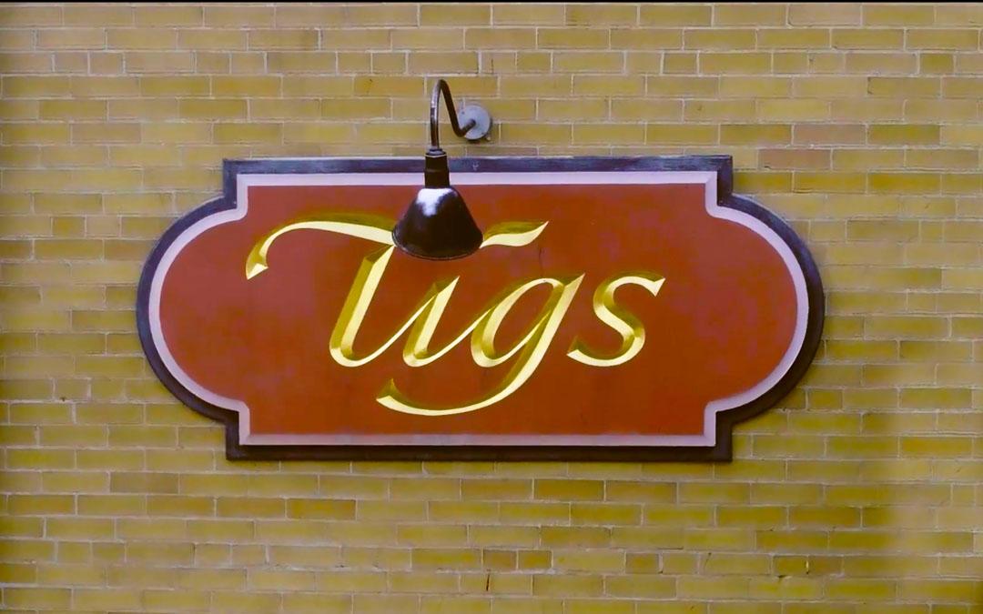 TPC Stories: Tigs Store