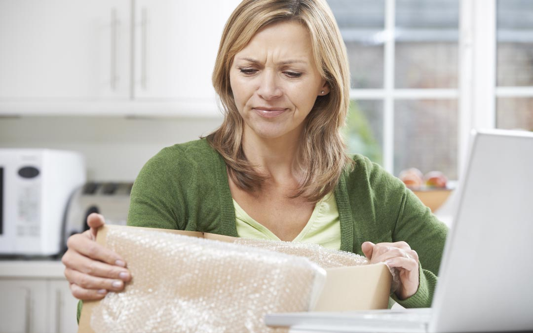 3 Customer Insights for Your E-Commerce Packaging Choices