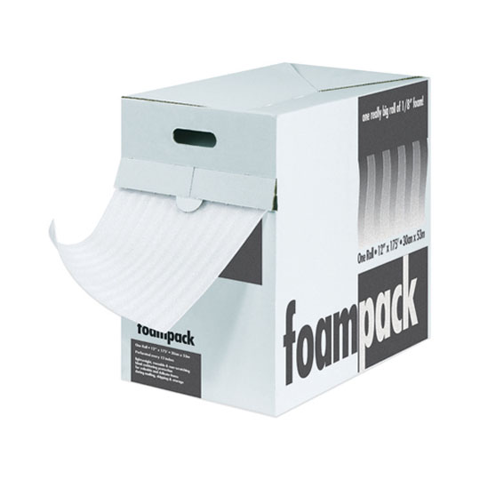 5 Words Worth Knowing: Foam Dispenser Boxes