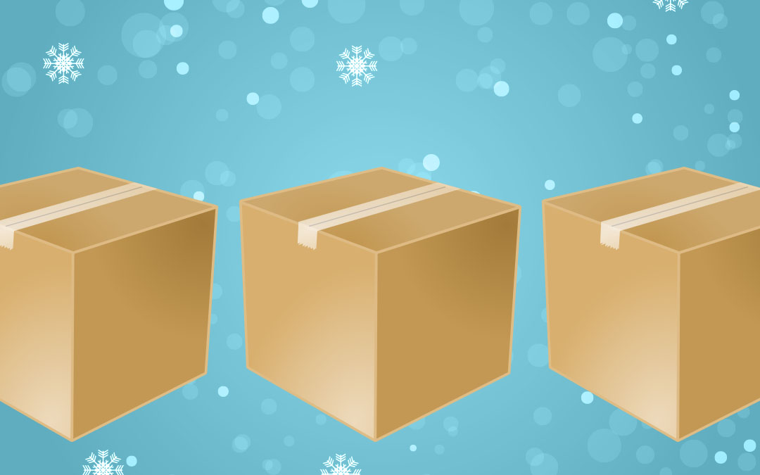 3 Ways to Create Holiday Unboxing Experiences