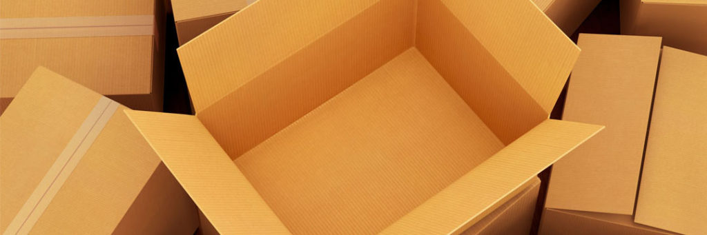 Buying Packaging Supplies: Corrugated Boxes