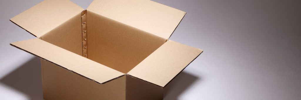 Buying Packaging Supplies: More Corrugated Boxes
