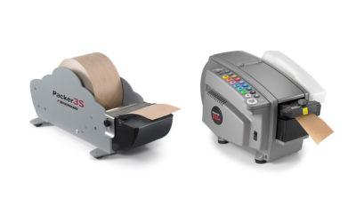 Kraft Tape Dispensers: Seal the Deal