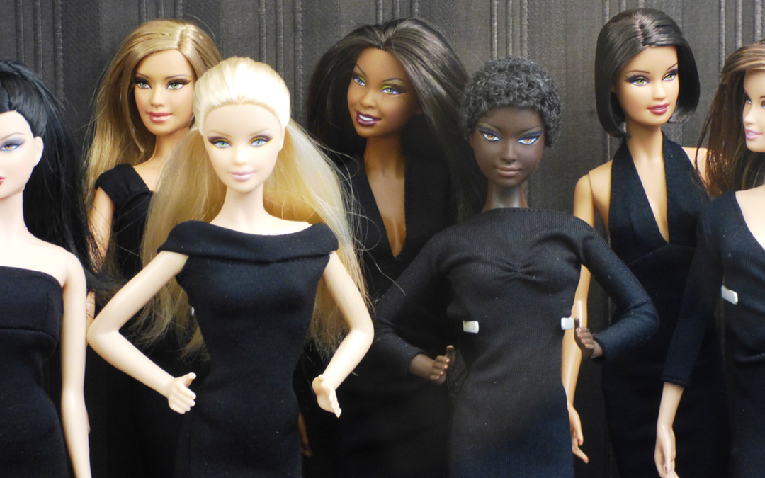 The 5 Supplies You'll Need for Shipping Barbie Dolls