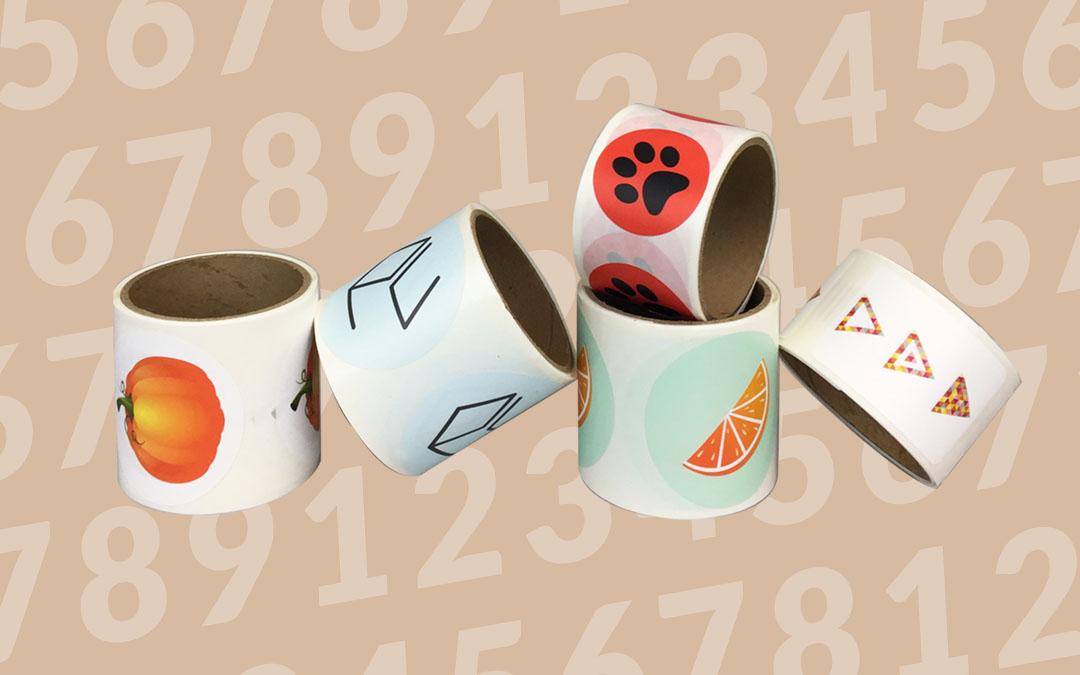 9 Steps to Good-Looking Custom Printed Labels