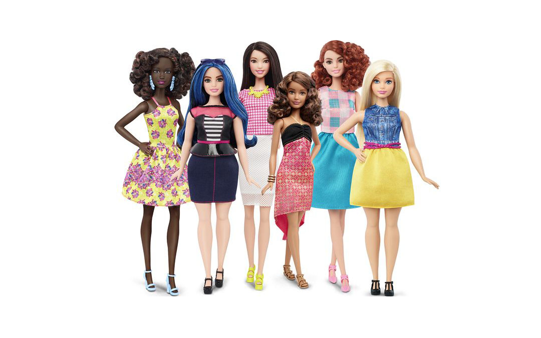 Iconic Packaging: Barbie