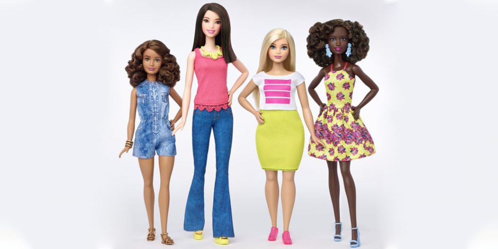 Iconic Packaging: Barbie - Project Dawn