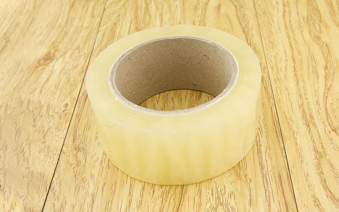 Water Activated Tape vs Carton Sealing Tape: What's the Difference?
