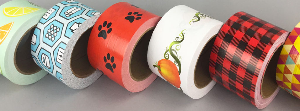 Eco-Friendly Packaging: Custom Packing Tape