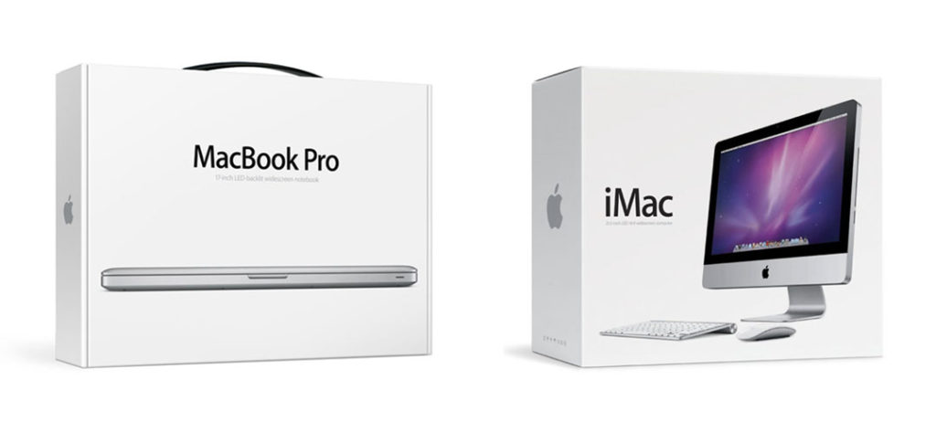 Iconic Packaging Apple: Packaging