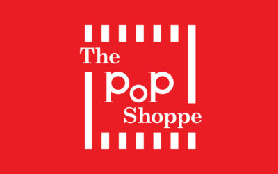 Iconic Packaging: The Pop Shoppe