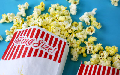 4 Buttery-Smooth Packaging Options for Popcorn Bags