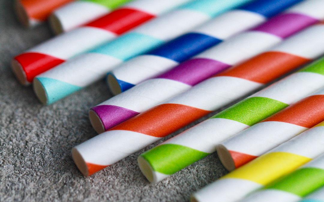 10 Earth-Friendly Alternatives to Plastic Straws