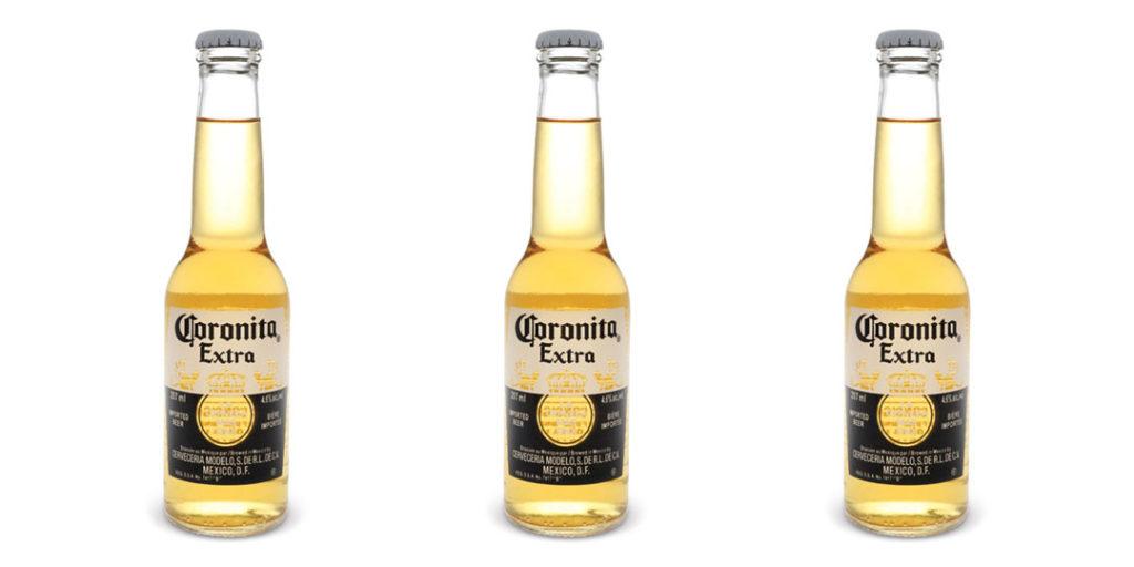 Corona Extra: Coronita