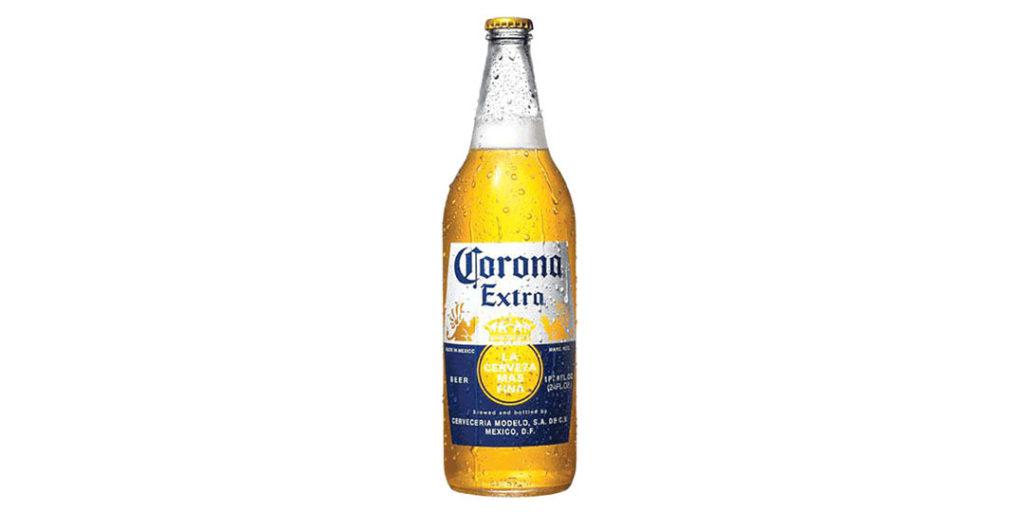 Corona Extra: Mega