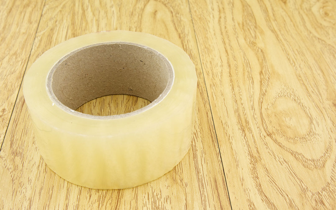 What Types of Packing Tape Should I Use?