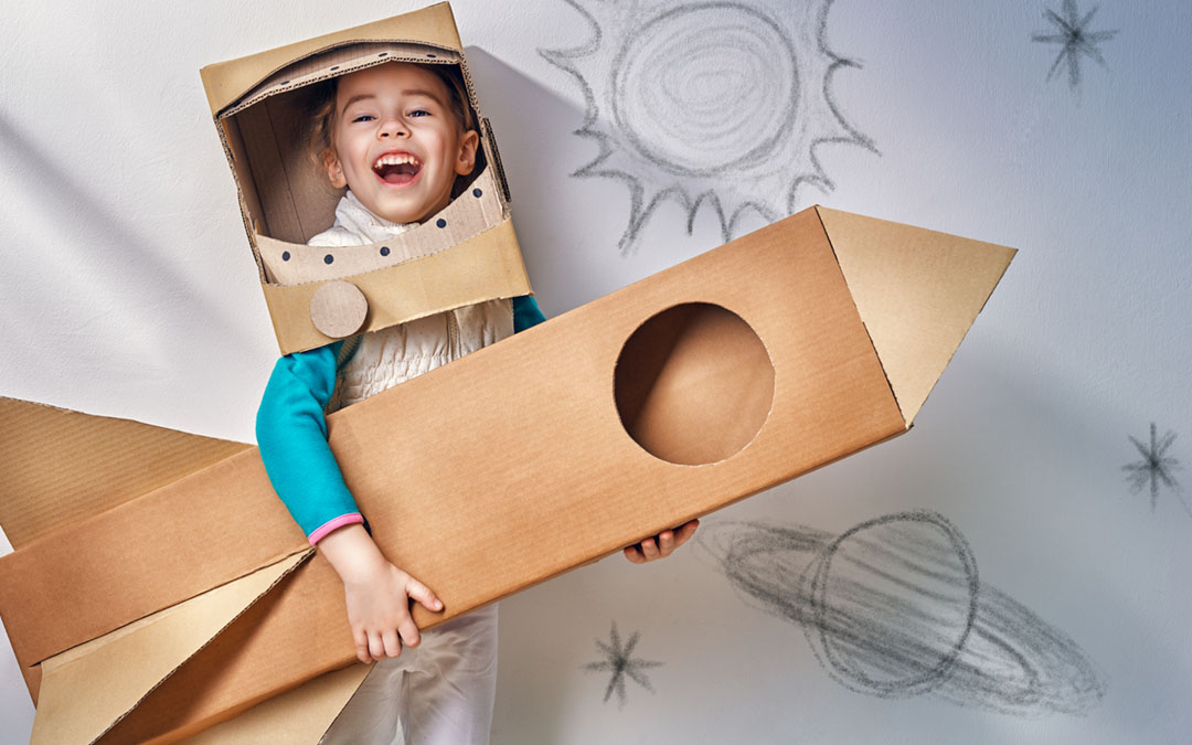 5 (More!) Corrugated Costumes for Halloween Lovers