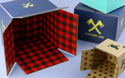 Should Your Business Use Custom Boxes?