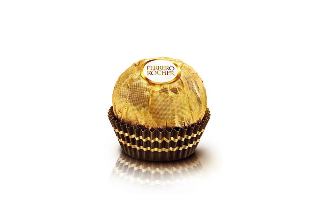 Iconic Packaging: Ferrero Rocher