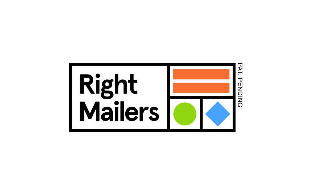Introducing Right Mailers™ by The Packaging Company